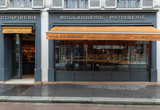 Boulangerie Richard