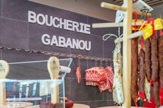 Boucherie Gabanou