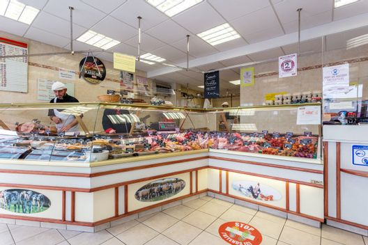 Boucherie Pigault - Cherbourg