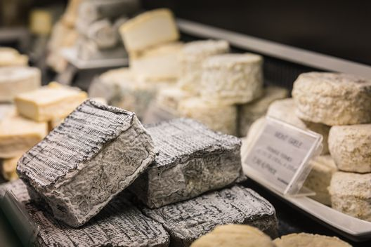 Ma Fromagerie Fine