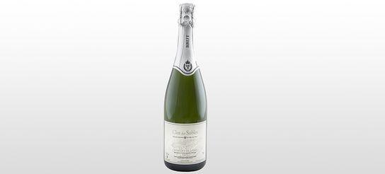 AOP Crémant de Loire Blanc Brut