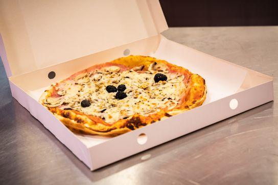 Formule pizza (au choix)