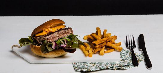Hamburger Viennois