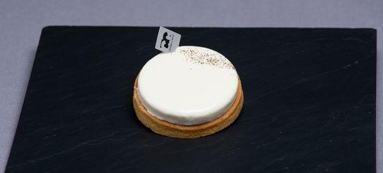 Tarte Vanille - 1 pers.