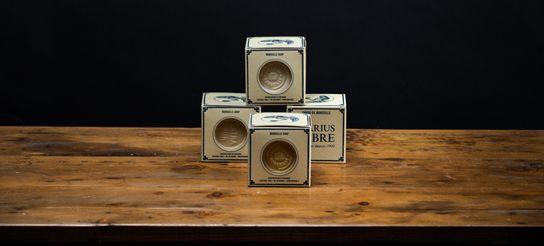 Cube Savon Blanc Naturel