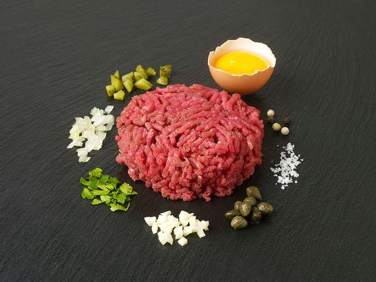 Steak haché x1