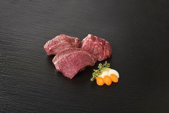 La joue de bœuf