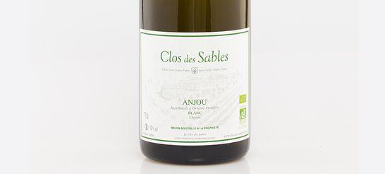 AOP Anjou Blanc sec Bio