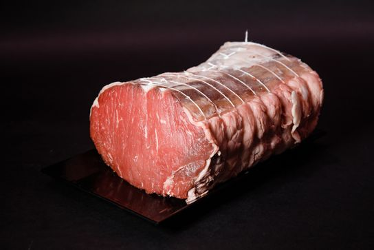 Faux-filet de bœuf