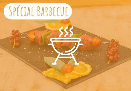 Barbecue : souvenir du bon vieux temps