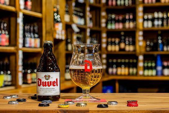 Brasserie DUVEL MOORTGAT – Duvel