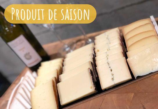 Raclette Franco-Suisse pour 2 personnes
