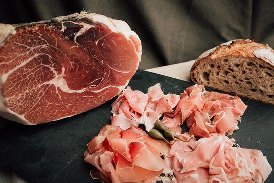 Plateau chiffonnades - repas et raclette (au choix)