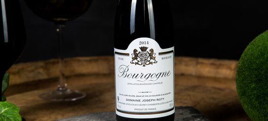 Bourgogne - Domaine Joseph Roty