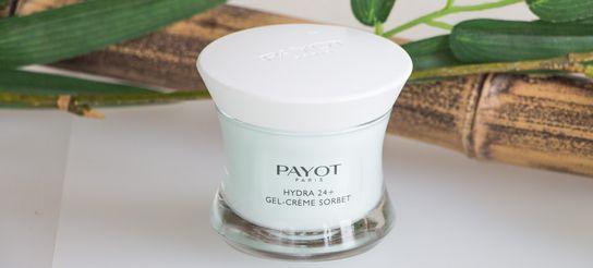 Gel - crème sorbet