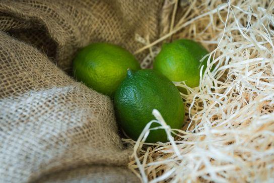 Citron vert par avion (Lot de 2)