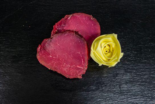 Tournedos filet