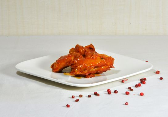 Murgh Massala : poulet au curry