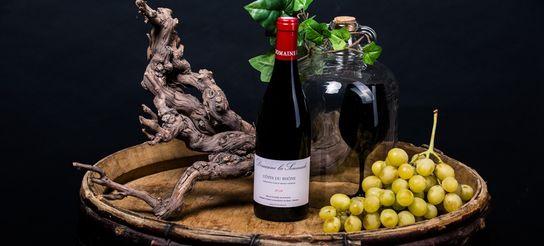Côtes du Rhône - Domaine de la Soumade