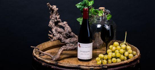 Bourgogne Pinot Noir - Jean Guiton