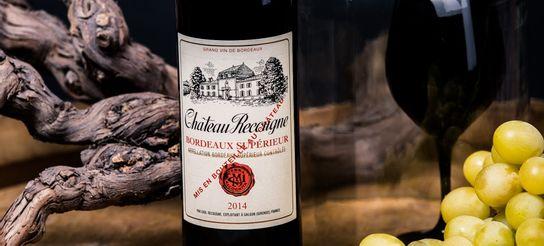 Bordeaux Supérieur - Château Recougne