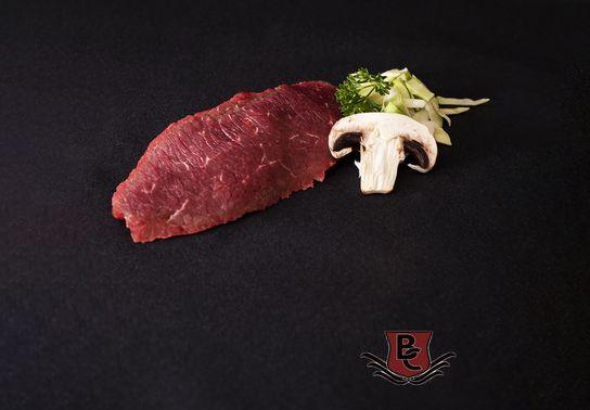Bifteck de boeuf type poire merlan