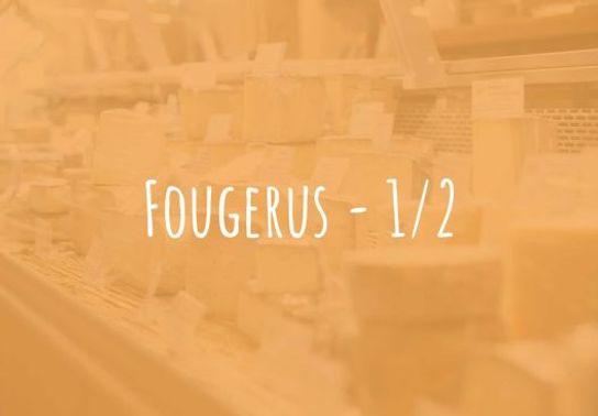 Fougerus - 1/2