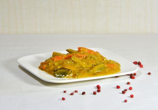 Sabji Korma