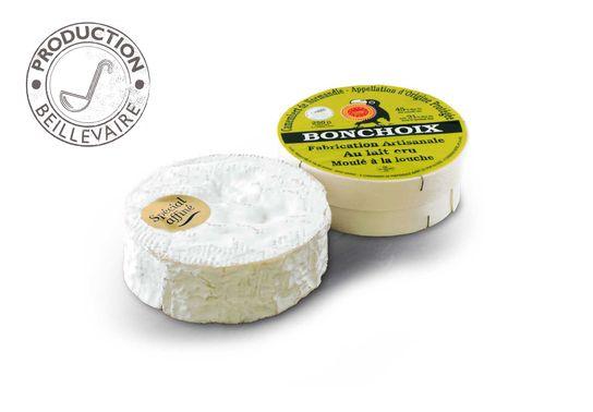 Camembert De Normandie Bonchoix - 250 Gr