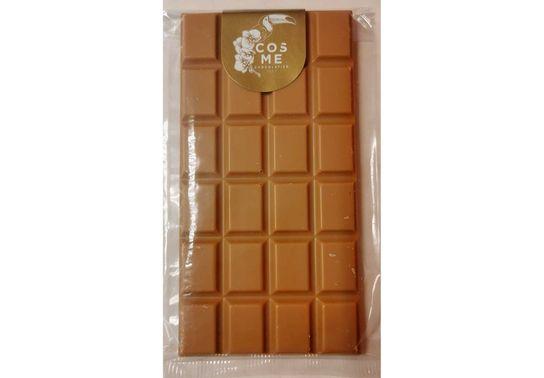 Tablette chocolat au lait 33%