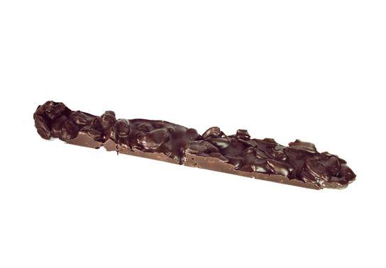 Barre amande noir