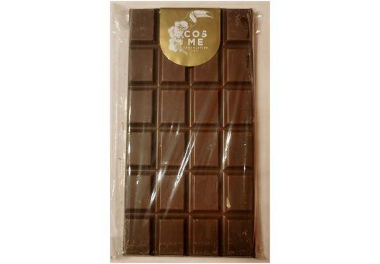 Tablette chocolat au lait 41%