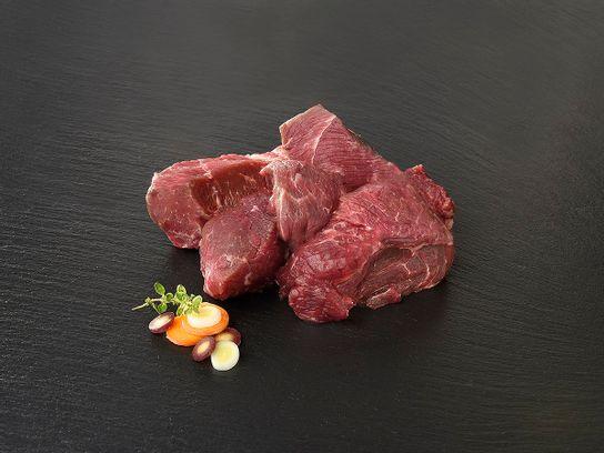 Basse côte de bœuf à braiser