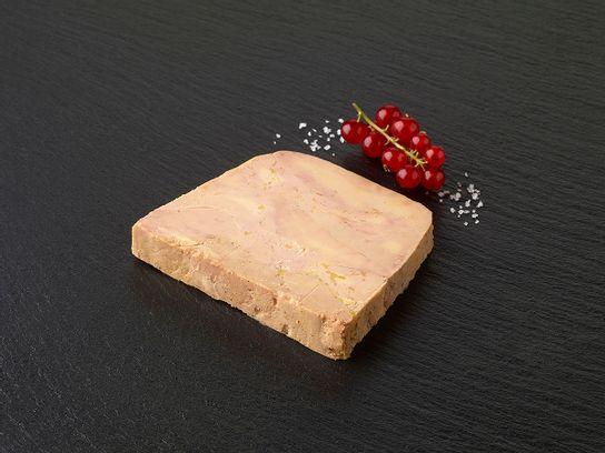 Foie Gras de Canard Entier Maison Label Rouge