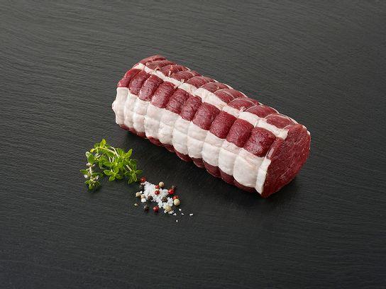 Rôti de bœuf (4-6 personnes)