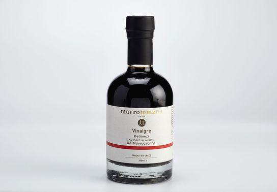 Vinaigre PETIMEZI - Mavrommatis