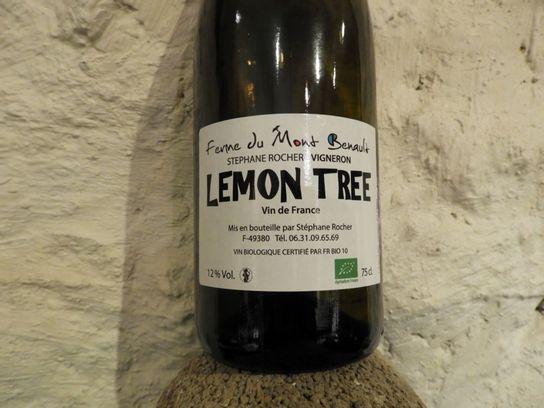 Lemon Tree Ferme Mont Benault