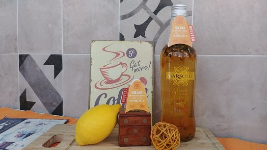 Punch passion Guadeloupe Marsolle