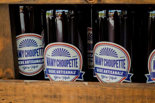 Bière Mamy Choupette 75CL