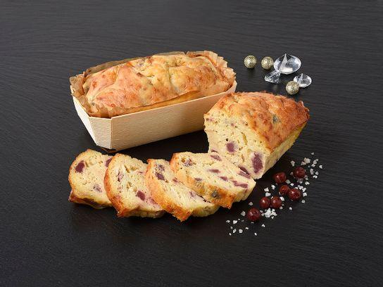 Cake - Foie Gras