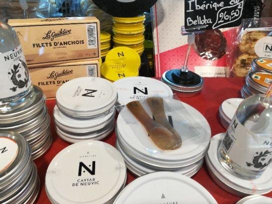 Beurre de Caviar 45 g (A)