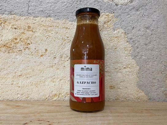 Gazpacho Bio Mima