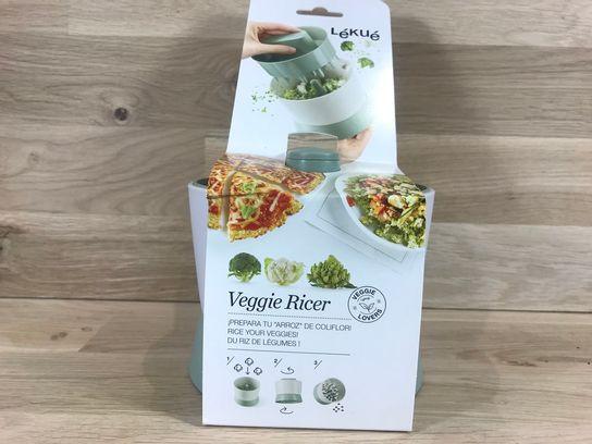Veggie Ricer Lékué