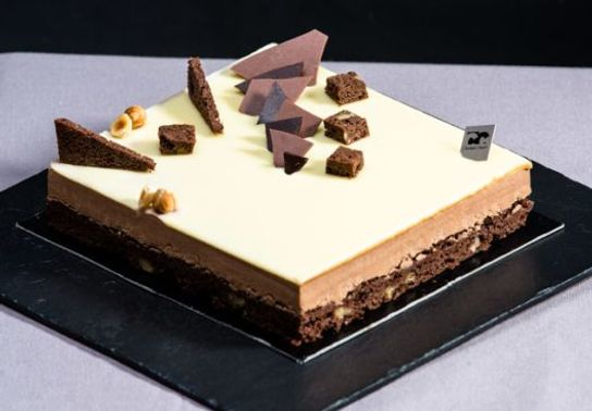 Le 3 Chocolats (4, 6, 8 ou 10 pers.)