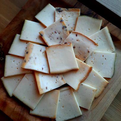 Raclette Charcuterie et fromage - 3 à 4 personnes