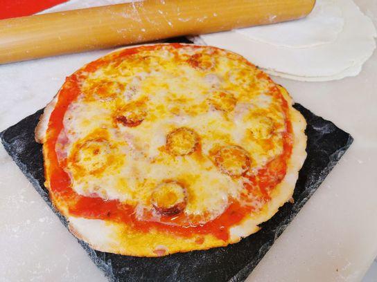 Pizza Etna