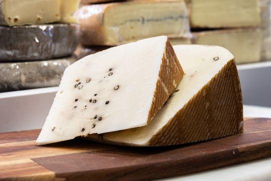 Pecorino Truffe - Fromage