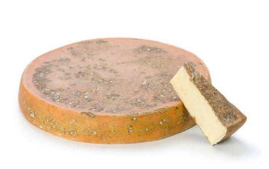 Raclette nature AFFINEE lait cru