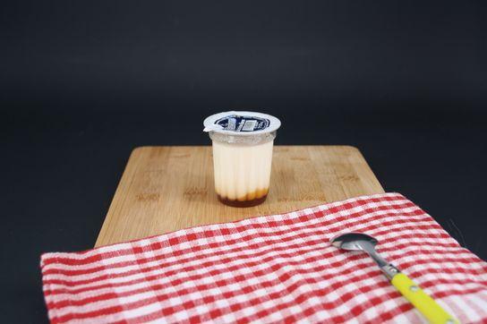 Flan caramel 125g