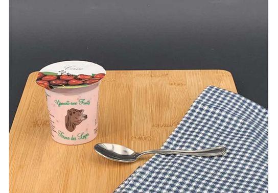 Yaourt brasse fruit 125g